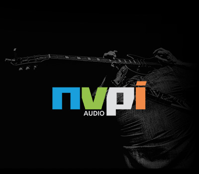 NVPI audio